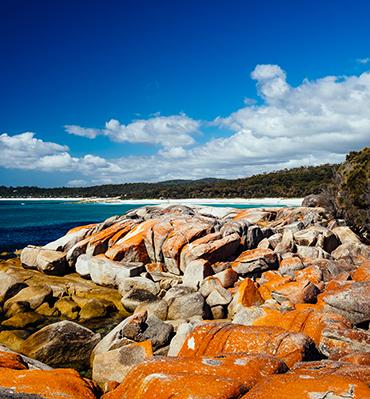 East Coast Tasmania - Bay of Fires