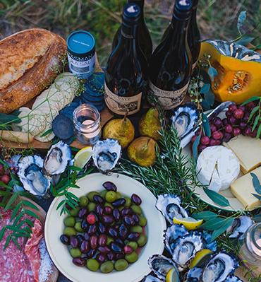 East Coast Tasmania - Food and Wine