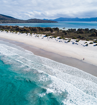 East Coast Tasmania - Maria Island